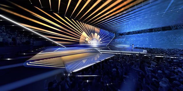 Organisatie Songfestival wil eind april weten of Rotterdam weer gaststad is
