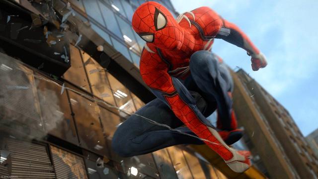 Review: Spider-Man is de ultieme superheldengame