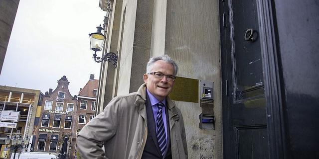 Burgemeester Schuiling: 'Blijf thuis met Oud en Nieuw'