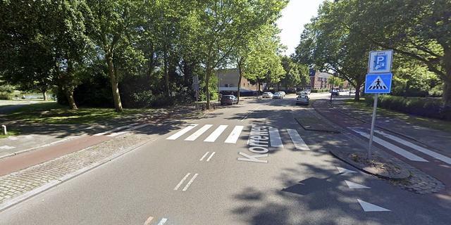 Kruispunt Korreweg-Oosterhamriklaan in top vijf onveiligste kruispunten Nederland
