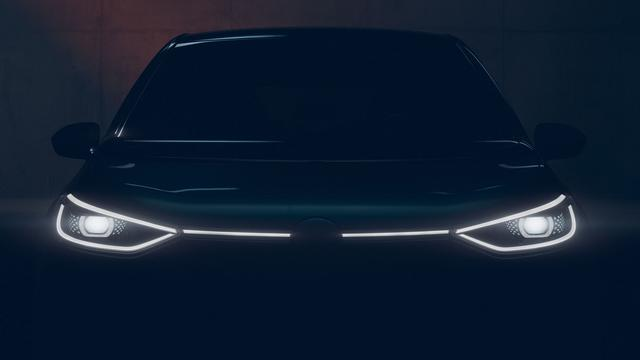 Orderboeken voor elektrische Volkswagen volgende week open