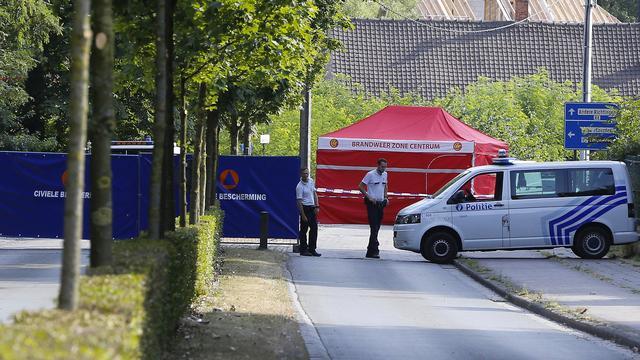 Belgische juwelier die verdachte van overval doodschoot voorlopig vrij
