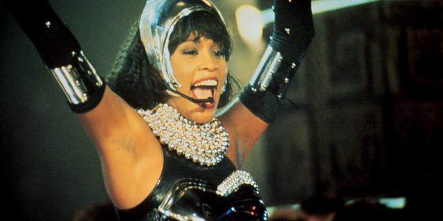 Film The Bodyguard uit 1992 krijgt een remake