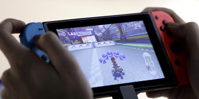 Review: Nintendo Switch is indrukwekkend maar gehaast