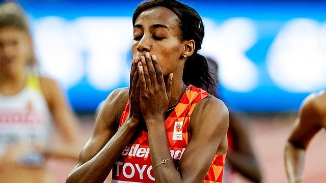Liveblog WK atletiek: Hassan grijpt naast historische medaille (gesloten)