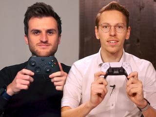 Waarom de controller de PS5 interessanter maakt dan de Xbox Series X