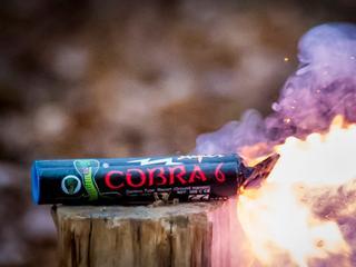 Kabinet weigerde eerder dit jaar vuurwerkverbod in te voeren