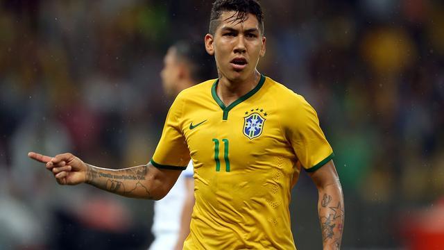 Liverpool neemt Braziliaan Firmino over van Hoffenheim