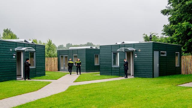 Speciale woningen voor 'overlastgevers' in Rotterdam 'groot succes'