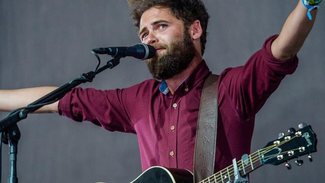 Passenger treedt in september op in AFAS Live