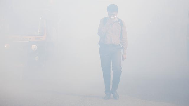 WHO: Wereldwijd sterven jaarlijks 7 miljoen mensen door luchtvervuiling