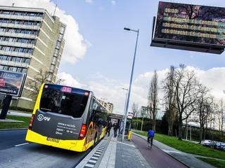 Aanpassingen Utrechtse openbaar vervoer