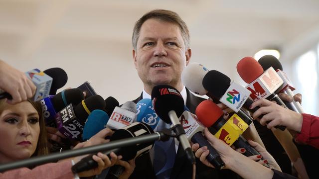 President Roemenië niet akkoord met benoeming kandidaat-premier