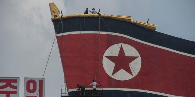 Noord-Koreaanse dwangarbeider doet aangifte tegen Nederlands bedrijf