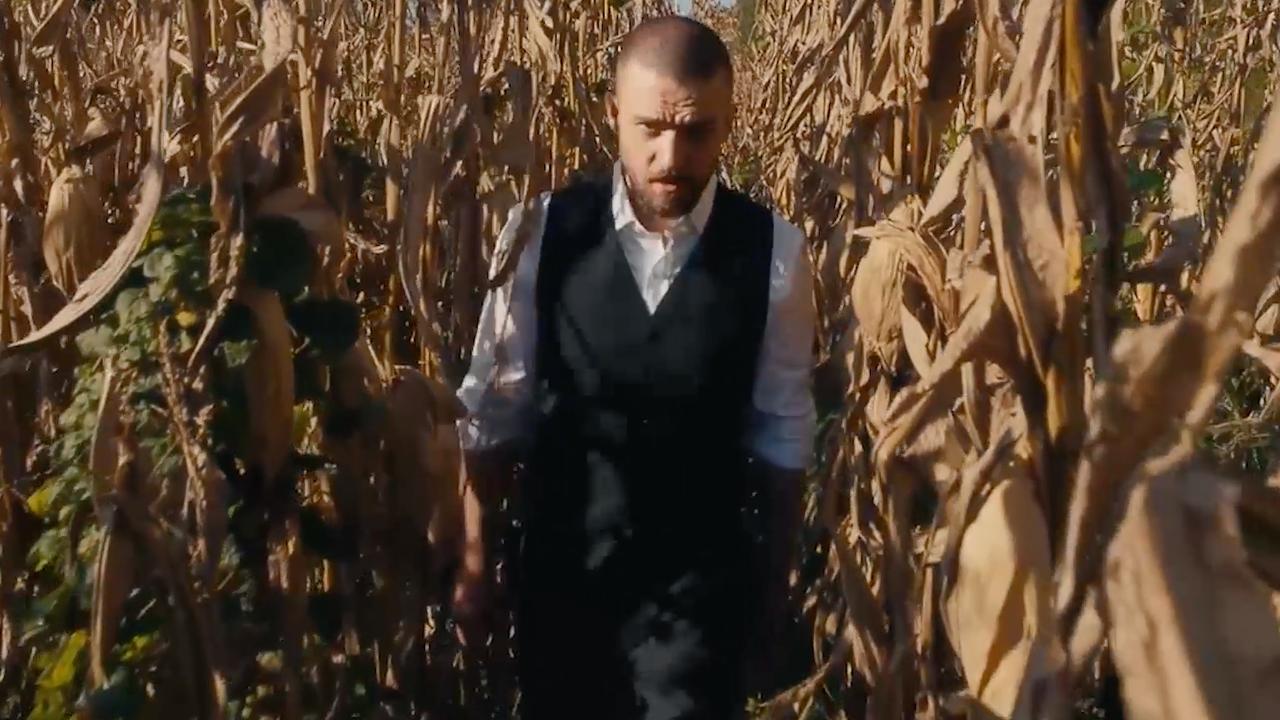 Bekijk de promotiefilm voor het nieuwe album van Justin Timberlake