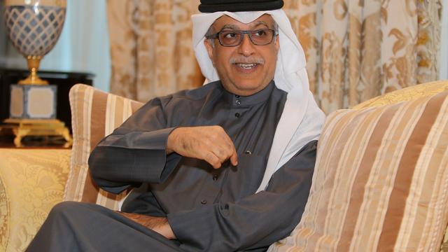 Sjeik Salman ziet alleen Infantino als concurrent bij FIFA-verkiezingen