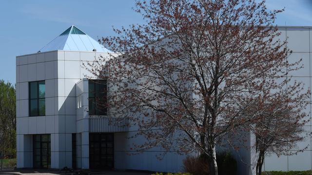 Paisley Park-landgoed van Prince wordt museum