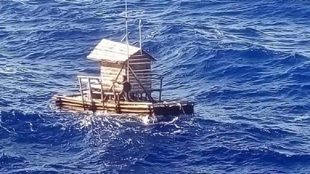 Indonesische man (19) overleeft wekenlang op zee