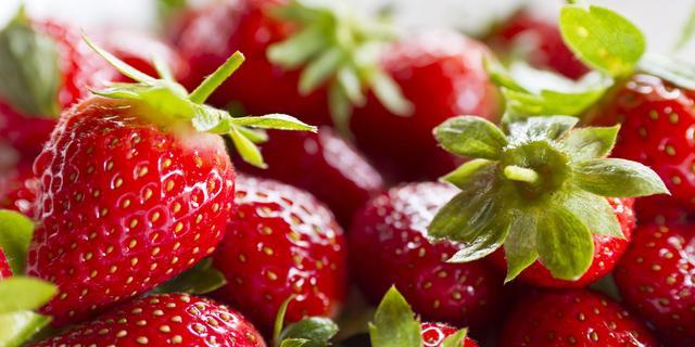 Aardbeien: de best verkochte zijn niet de lekkerste
