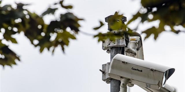 'Politie Amsterdam gebruikte gemeentecamera's om criminelen te zoeken'