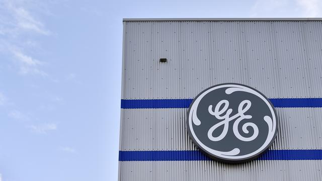 General Electric Verliest Plek In Dow Jones Nu Het