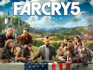 Bescherm de inwoners van Hope County tegen fanatiekelingen in Far Cry 5