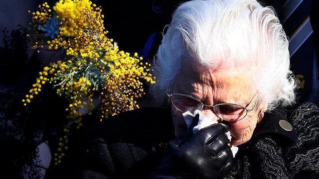 Vliegramp MH17 vrijdag internationaal herdacht