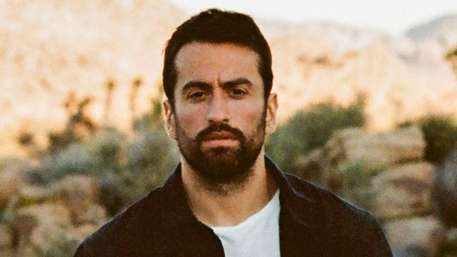 Dotan gaat in september op tournee door Europa