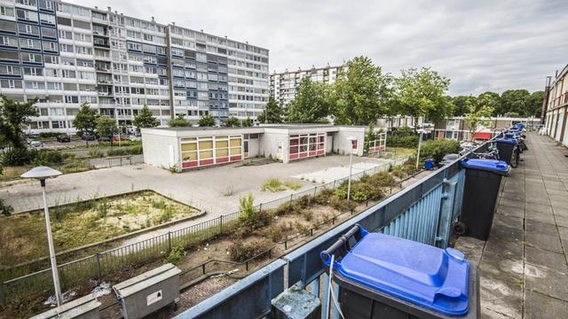 Gemeente Utrecht presenteert nieuwe plannen voor wijk Overvecht
