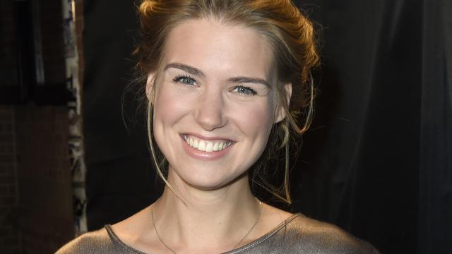 Actrice Ingmar Schrama Keert Niet Terug In Gtst Nu Het