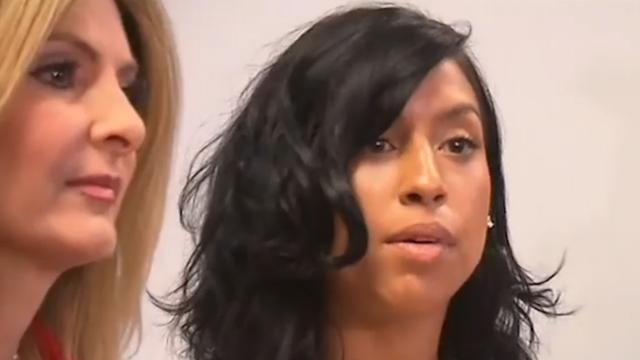 Montia Sabbag ontkent betrokkenheid afpersing Kevin Hart