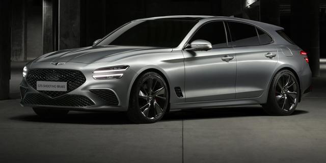Hyundai heeft Duitse luxemerken in het vizier met nieuw merk Genesis
