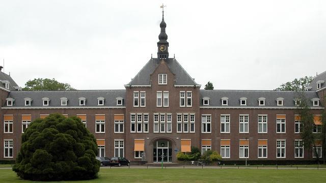 Medewerker ggz-instelling in Eindhoven verwond door cliënt met mes