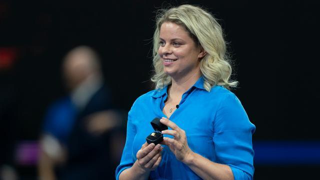 Geblesseerde Clijsters moet comeback uitstellen en mist Australian Open