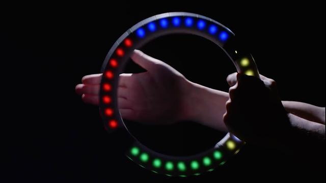 'Bluetooth-tamboerijn' is alles-in-één-instrument