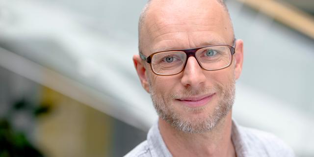 Sander de Heer aan de slag als eindredacteur bij Qmusic
