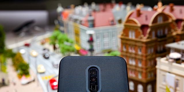OPPO ontwikkelt cameramodule met tien keer optische zoom