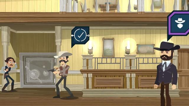 Maker Westworld-game aangeklaagd voor stelen code