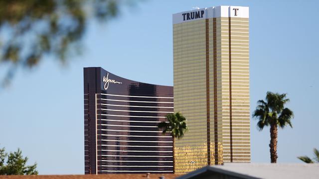 'Hotelketen Trump opnieuw doelwit van hackers'