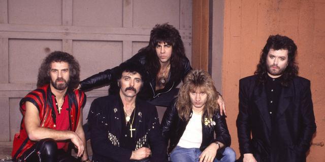 Black Sabbath-toetsenist Geoff Nicholls (68) overleden