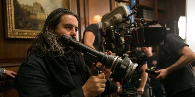 Hoyte van Hoytema draait opnieuw Christopher Nolan-film