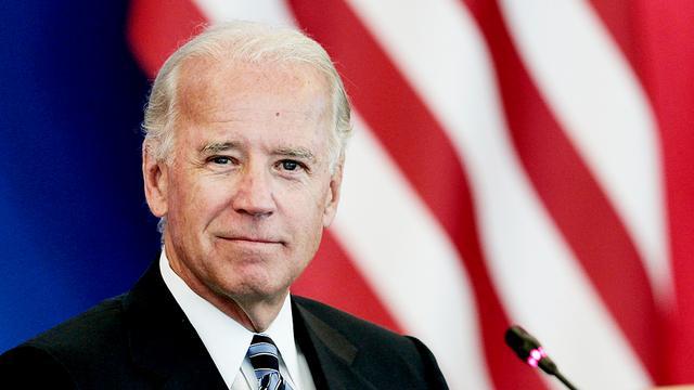 Biden heeft geen interesse in ministerspost in regering Clinton