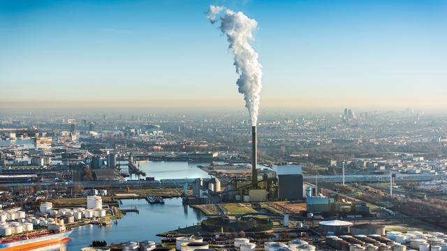 Oppositie mag eindelijk met kabinet in debat over klimaatakkoord