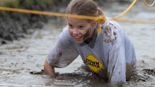 Uittips: Obstacle Run, tokkelen en Adams & Eva's