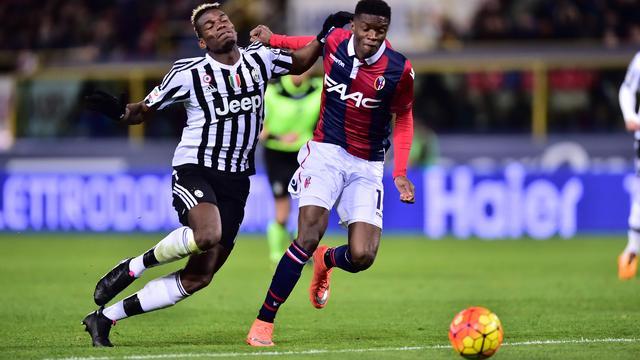 Juventus verspeelt dure punten in Italiaanse titelstrijd