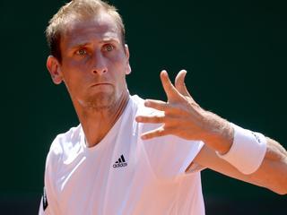 Westlander zet Davis Cup-team op voorsprong tegen Oostenrijk