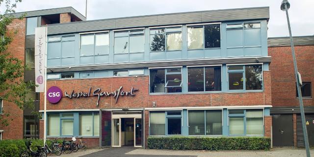Wessel Gansfort College ruim week dicht vanwege coronabesmettingen