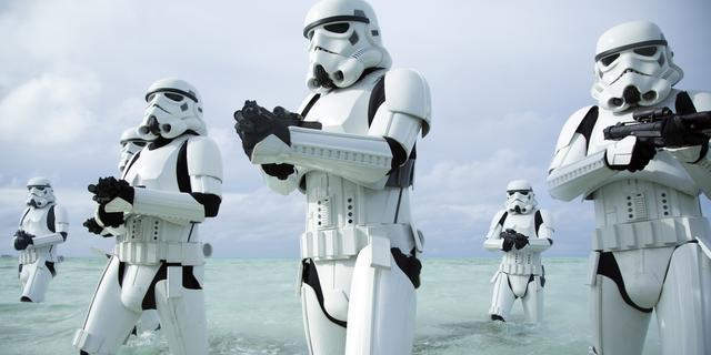 Disney verkoopt recordaantal bioscoopkaarten