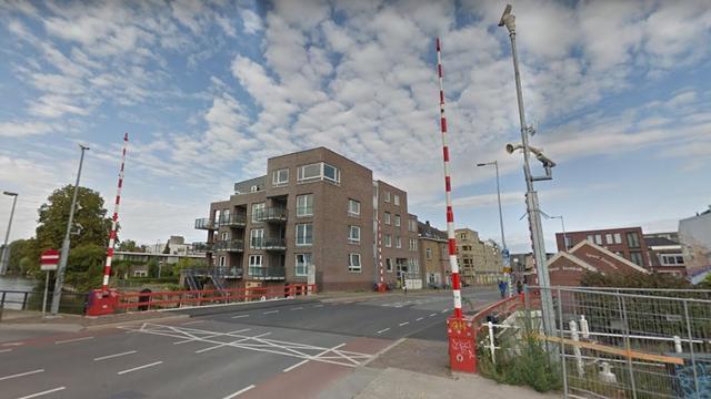 David van Mollembrug tot maandagmiddag afgesloten