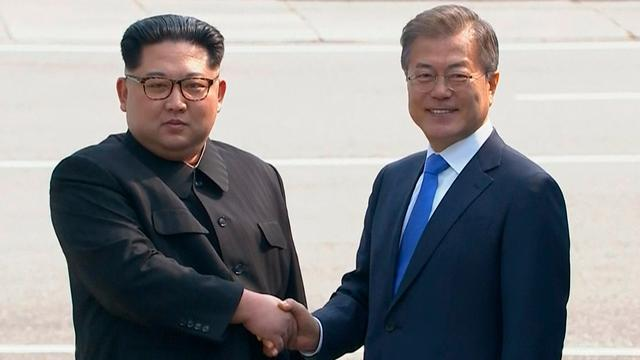 Minister Blok noemt inter-Korea-top 'hoopgevend signaal'